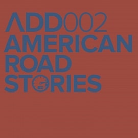 ADD002 - American Road Stories