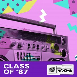 MKRS004 | Class of '87