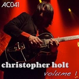 Christopher Holt Vol 1