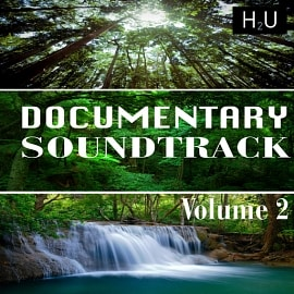 HU016 - Documentary Soundtrack Vol 2