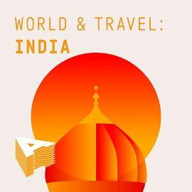 AU052 World And Travel: India
