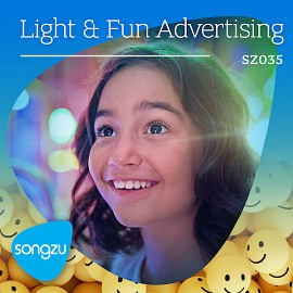 SZ035 - Advertising: Lighthearted, Vol 3
