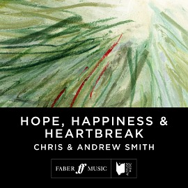 AXF013 Hope, Happiness And Heartbreak