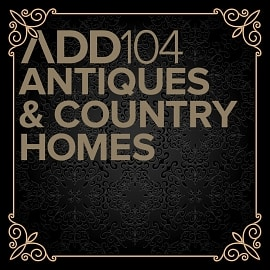 ADD104 - Antiques & Country Homes