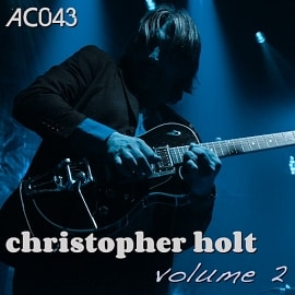 Christopher Holt Vol 2