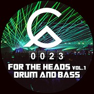 CTR023 For the Heads Vol. 1 - Drum And Bass