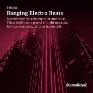 STR 044 Banging Electro Beats