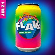 FLAVA115 FLAVA Of The Month JUL 21