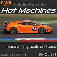 PMOL 231 Hot Machines