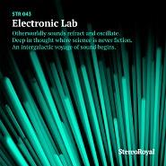 STR 043 Electronic Lab