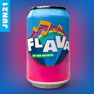 FLAVA114 FLAVA Of The Month JUN 21
