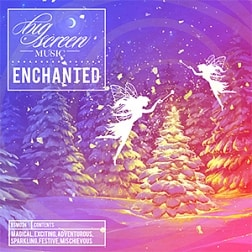 BSM024 Enchanted
