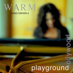 PGH012 Piano Driven II - Warm