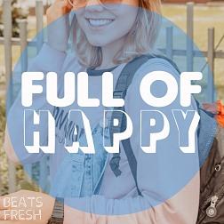 BF 105 Full Of Happy