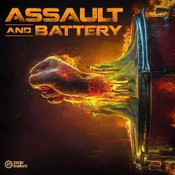 ZTR 015 Assault And Battery