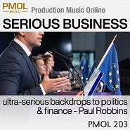 PMOL 203 Serious Business