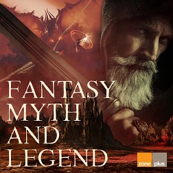 ZONE 621 Fantasy, Myth And Legend
