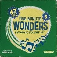 LIFT167 One Minute Wonders 3