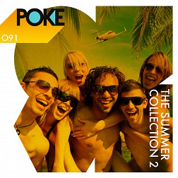 POKE 091 The Summer Collection 2