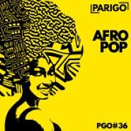 PGO036 Afro Pop