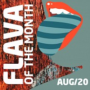 FLAVA104 FLAVA Of The Month AUG 20