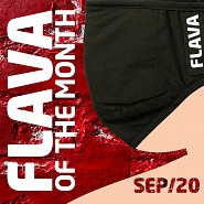 FLAVA105 FLAVA Of The Month SEP 20