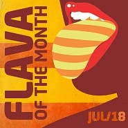 FLAVA079 FLAVA Of The Month JUL 18