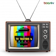 BoostTV 023 TV Tasters 4