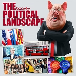 BoostTV 024 The Political Landscape