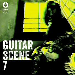 LIFT206 Guitar Scene 7