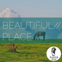 EAR 018 Beautiful // Place