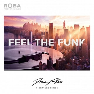 RS322 Feel the Funk