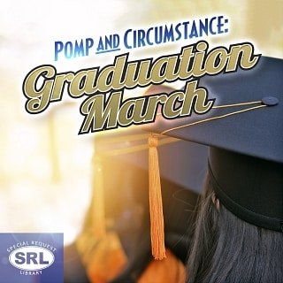 SRL017 Pomp And Circumstance - Graduation March