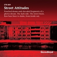 STR 009 Street Attitudes