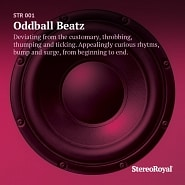 STR 001 Oddball Beatz
