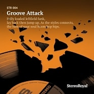STR 004 Groove Attack