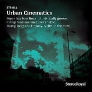 STR 011 Urban Cinematics
