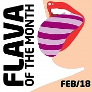FLAVA074 FLAVA Of The Month FEB 18