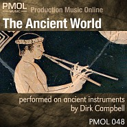 PMOL 048 The Ancient World