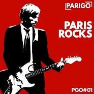 PGO001 Paris Rocks