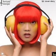 NTV005 Bertrand Musique - Cover Story