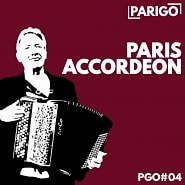 PGO004 Paris Accordion