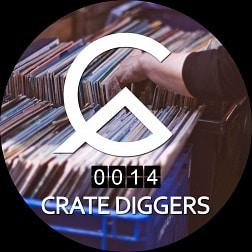 CTR014 Crate Diggers