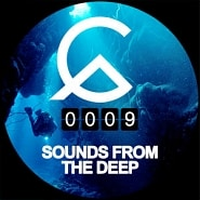 CTR009 Sounds From The Deep