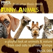 PMOL 069 Funny Animals