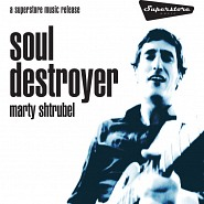 SUPER001 Soul Destroyer Single - Marty Shtrubel