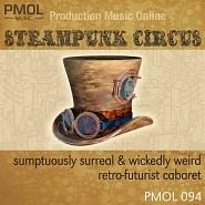 PMOL 094 Steampunk Circus