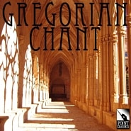 PC-EC021 Gregorian Chant