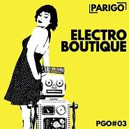 PGO003 Electro Boutique
