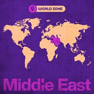 ZONE 044 Middle East